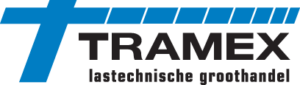 logo TRAMEX lastgrth pms285kkopie
